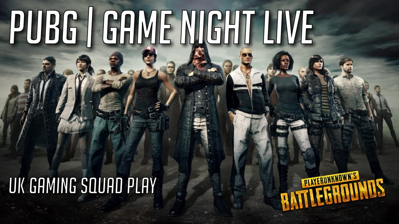 Player Unknown S Battlegrounds Live Steveo Pc Twitch Streaming